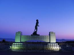 best terry fox images fox foxes and terry o quinn terry fox monument outside thunder bay on quite emotional actually