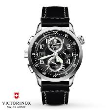 kay victorinox swiss army men s watch chronograph air boss mach 8 hover to zoom