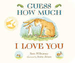 Image result for guess how much i love you