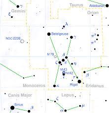 Rigel Wikipedia