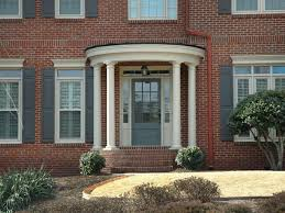 13 Favorite Front Door Colors   Hardscape design, Landscaping ...