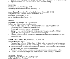 Resume Strikingly Beautiful Sample Resumes 9 Resume Resume Com
