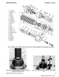 john deere 4450 wiring diagram john image wiring john deere series 4050 4250 4450 4650 4850 tractor shop manual pdf on john deere 4450 john deere 4400 wiring diagram