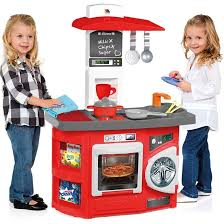 Molto Master Electronic Kitchen With Lights Electronic Kitchen Colors May Vary