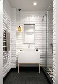 white bathroom tiles.  Bathroom Bathroom White Tile Bathrooms Tiles Designs Black And In  Design Large Throughout White Bathroom Tiles
