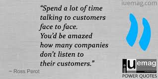 Customer Satisfaction Quotes