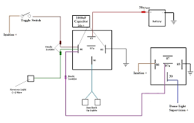 lighting wiring diagram lighting wiring diagram \u2022 wiring diagram Trailer Backup Lights Wiring Diagram back up aux reverse lights wiring diagram all three turn on trailer backup lights wiring diagram