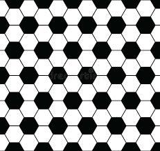 Football Pattern Gorgeous Football Pattern Background Stock Vector Illustration Of Backdrop