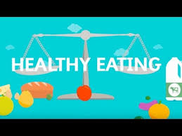 Healthy Eating An Introduction For Children Aged 5 11