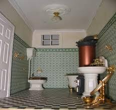 Badezimmer Im Jugendstil Slagerijstok