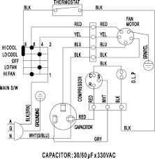 ac unit wiring diagram wire center \u2022 AC Electrical Wiring Diagrams wiring diagram for ac compressor refrence wiring diagram ac samsung rh rccarsusa com ac unit thermostat wiring diagram package ac unit wiring diagram