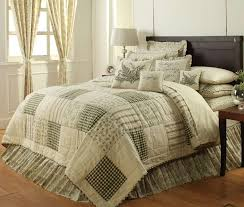 country and primitive bedding quilts meadowsedge by with regard to comforter sets prepare 15 forcebeton org