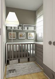 Discover inspiration for furnishing and decorating a nursery from these small  baby room ideas picked from all over the world