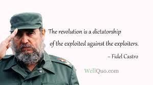 Fidel Castro Quotes - Well Quo