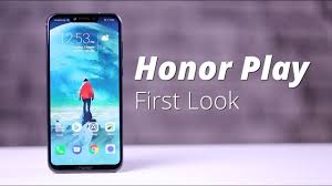 Image result for honor play