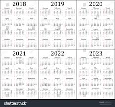 3 Year Calendar 3 Year Calendar 2019 To 2021 Swifte Us