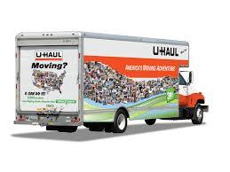 Uhaul Truck S U Haul Aboutmy U Haul Journey Starring You