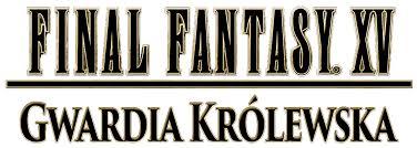 File:Final Fantasy XV - Gwaria Królewska logo.png - Wikimedia Commons
