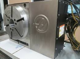 Haas Rotary Fit Chart Details About Recently Serviced 1 Year Warranty Haas Rotary Table Hrt 310 Brushless Sigma 5 P3