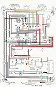 vw beetle wiring diagram image wiring similiar 1970 vw beetle wiring diagram keywords on 1969 vw beetle wiring diagram