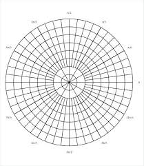 Sample Graph Paper Template 8 Free Documents In Online