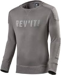 Rokker Boot Size Chart Revit Dale Sweater Casual Grey Best Loved Revit Boots Size