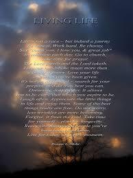Bonnie Mohr Living Life Quote Gorgeous Living Life Poem Bonnie Mohr Google Search Inspirational Quotes