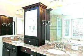 tower shelf for bathroom bathroom tower cabinet bathroom linen tower shelf cabinet storage tower for bathroom