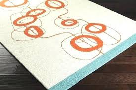 teal and orange area rugs teal orange rug for orange and teal area rug plan teal teal and orange area rugs