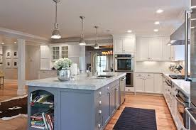 Small Picture 30 Elegant Contemporary Kitchen Ideas Large Kitchen Island And