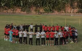 أنا يمني | عاجل: 3 قنوات مفتوحة تنقل مباراة الأهلي وكايزر تشيفز في نهائي  دوري أبطال أفريقيا