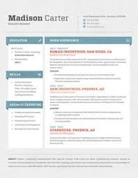 30 Best Resumes For Creative Fields Images Resume Design Creative
