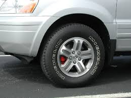 d do you like raised white letters your tires pilot 5