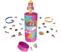 Детские товары Party Popteenies (<b>Пати Поптинис</b>) - «Акушерство»