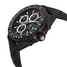 tag heuer formula one black carbide coated titanium mens watch detailed item info