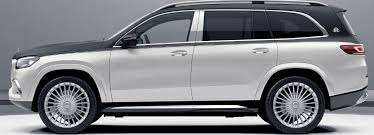Mercedes has built some of the best suvs on the market throughout the past decade and they've set we've gone through the history and found several suv models in the brand's lineup throughout. What Are The 2021 Mercedes Maybach Gls Suv Standard Features