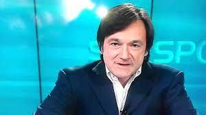 Fabio Caressa (Sky):