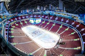 Rogers Place Seating Chart 46 Expert Rexall Place Seating Capacity