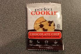 my first experience with a perfect cookie came with the peanut er flavor it wasn t perfect as that s far too bold of a statement but i did enjoy the