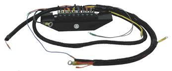 terminal block style marine engine wiring harness big block view larger image