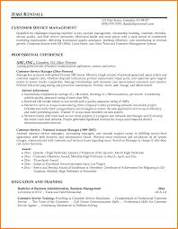 free customer service resume templates free sample resume rsum samples  chesepeake career management
