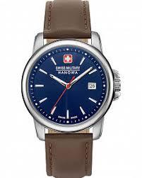 <b>Часы Swiss Military Hanowa</b> (Свисс Милитари Ханова) купить в ...