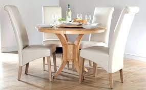 round table and 4 chairs small kitchen table with 4 chairs solid wood round dining table