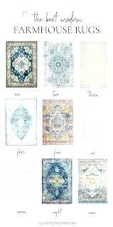 farmhouse style rugs modern bathroom laurel foundry rug best outdoor farmhouse style rugs