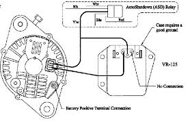 alternator wiring diagram problem alternator image voltage regulator wiring diagram voltage auto wiring diagram on alternator wiring diagram problem