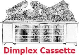 <b>Dimplex</b> официальный сайт | Очаги Cassette, электрокамины ...