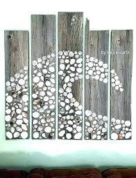 outdoor garden wall art incredible fence ideas