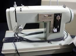 Kenmore Sewing Machine 2142