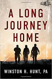 A Long Journey Home: Hunt, Winston H.: 9781944255701: Amazon.com ...