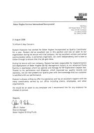 Rec Letter Rec Letter Baker Hughes 1